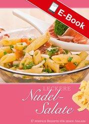Leckere Nudel-Salate (eBook, PDF)