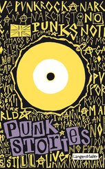 Punk Stories (eBook, ePUB)