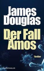 Der Fall Amos (eBook, ePUB)