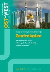 Zentralasien. Zwischen Aufbruch und Stagnation (eBook, PDF)