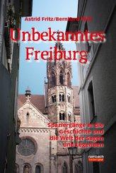 Unbekanntes Freiburg (eBook, PDF)
