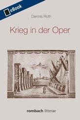 Krieg in der Oper (eBook, PDF)