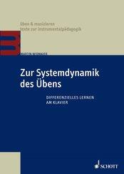 Zur Systemdynamik des Übens (eBook, PDF)