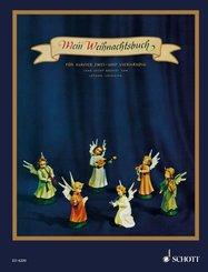 Mein Weihnachtsbuch (eBook, PDF)