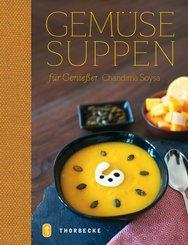 Gemüsesuppen für Genießer (eBook, ePUB)