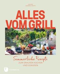 Alles vom Grill (eBook, PDF)