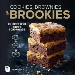 Cookies, Brownies & Brookies (eBook, PDF)