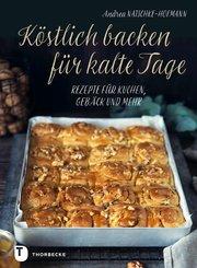 Köstlich backen für kalte Tage (eBook, PDF)