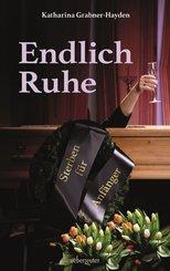 Endlich Ruhe (eBook, ePUB)