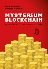 Mysterium Blockchain (eBook, ePUB)