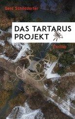 Das Tartarus-Projekt (eBook, ePUB)