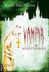 Vampir im Schottenrock (eBook, ePUB)