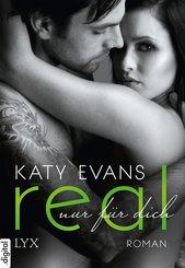 Real - Nur für dich (eBook, ePUB)