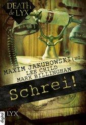 Death de LYX - Schrei! (eBook, ePUB)