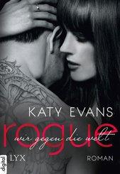 Rogue - Wir gegen die Welt (eBook, ePUB)