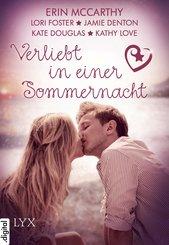 Verliebt in einer Sommernacht (eBook, ePUB)