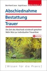 Abschiednahme - Bestattung - Trauer (eBook, ePUB)