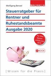 Steuerratgeber für Rentner und Ruhestandsbeamte - Ausgabe 2020 (eBook, ePUB)