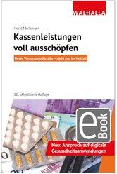 Kassenleistungen voll ausschöpfen (eBook, ePUB)