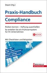 Praxis-Handbuch Compliance (eBook, ePUB)