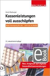 Kassenleistungen voll ausschöpfen (eBook, PDF)
