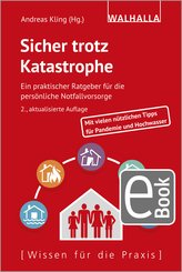 Sicher trotz Katastrophe (eBook, PDF)