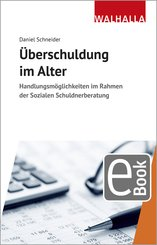 Überschuldung im Alter (eBook, ePUB)