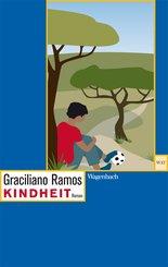 Kindheit (eBook, ePUB)