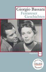 Ferrareser Geschichten (eBook, ePUB)