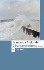 Über Meereshöhe (eBook, ePUB)