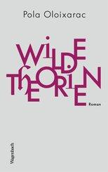 Wilde Theorien (eBook, ePUB)