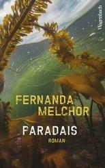 Paradais (eBook, ePUB)
