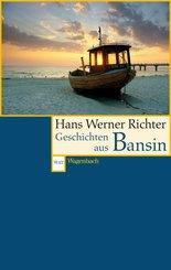 Geschichten aus Bansin (eBook, ePUB)