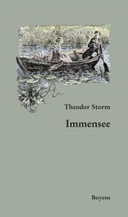 Immensee (eBook, ePUB)