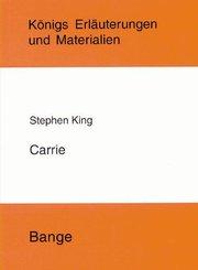 Carrie. Textanalyse und Interpretation. (eBook, PDF)