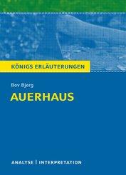 Auerhaus. Königs Erläuterungen. (eBook, ePUB)