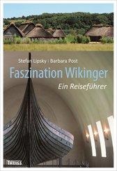 Faszination Wikinger (eBook, ePUB)