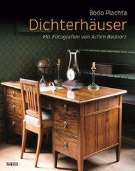 Dichterhäuser (eBook, ePUB)