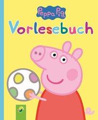Peppa Pig Vorlesebuch (eBook, ePUB)