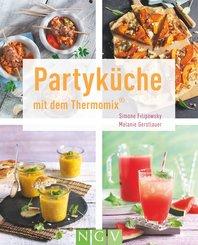 Partyküche mit dem Thermomix® (eBook, ePUB)