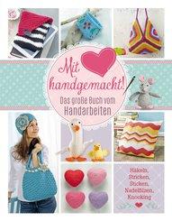Mit Liebe handgemacht (eBook, ePUB)