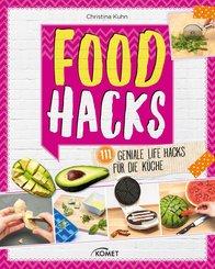 Food Hacks (eBook, ePUB)