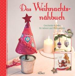Das Weihnachtsnähbuch (eBook, ePUB)