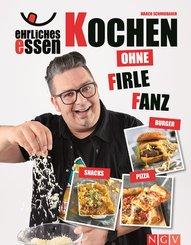 Ehrliches Essen (eBook, ePUB)