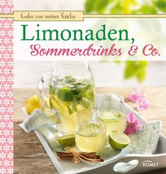 Limonaden, Sommerdrinks & Co. (eBook, ePUB)