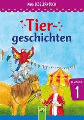 Tiergeschichten (eBook, ePUB)