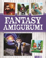 Fantasy Amigurumi (eBook, ePUB)