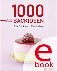 1000 Backideen (eBook, ePUB)