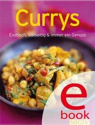 Currys (eBook, ePUB)