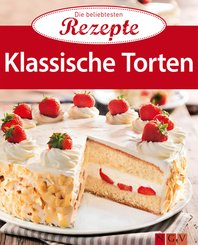 Klassische Torten (eBook, ePUB)